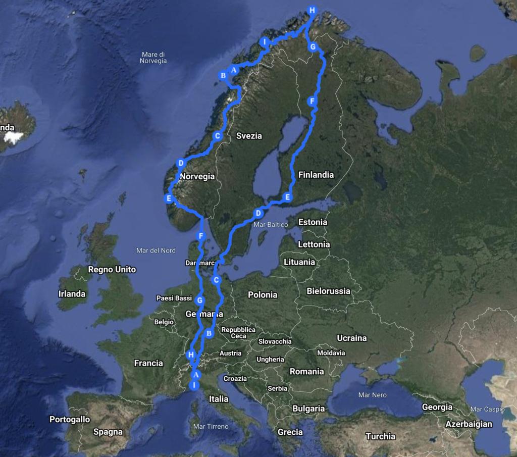 L'Arctic Expedition