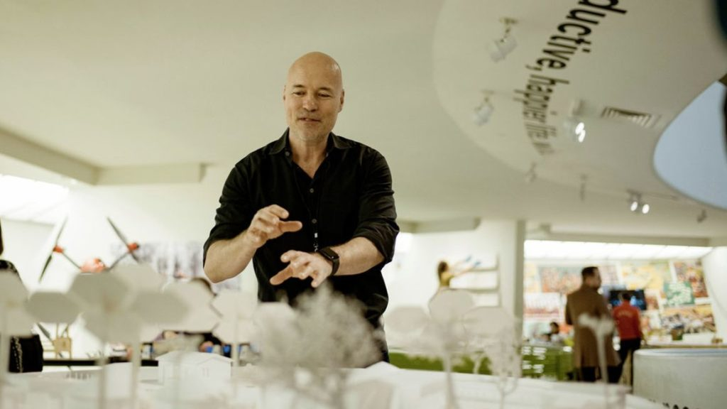 Peter Wouda
