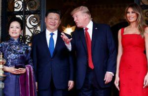 conflitto USA Cina