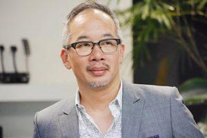 manager di Taiwan