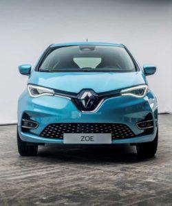 vi interessa la Renault Zoe