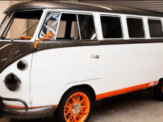 Pulmino Volkswagen originale