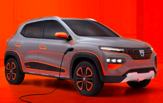 Renault pensa in grande