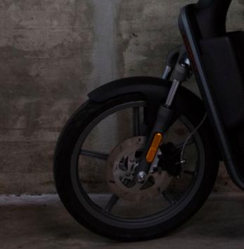 il tuo scooter è fermo