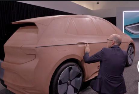 sfida Volkswagen