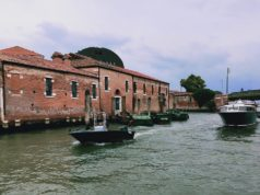 barche nei canali