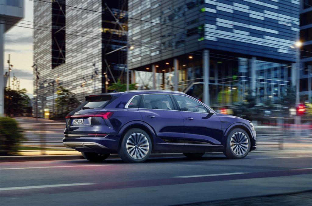 Audi taglierà 9.500 posti di lavoro: ecco il maxi-piano
