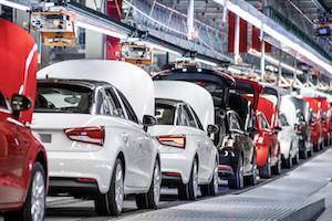 Audi e Mercedes