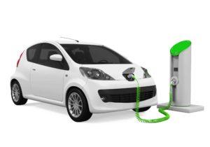 Regione Veneto incentivi auto elettrica