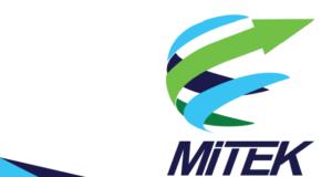 Il logo della Mitek