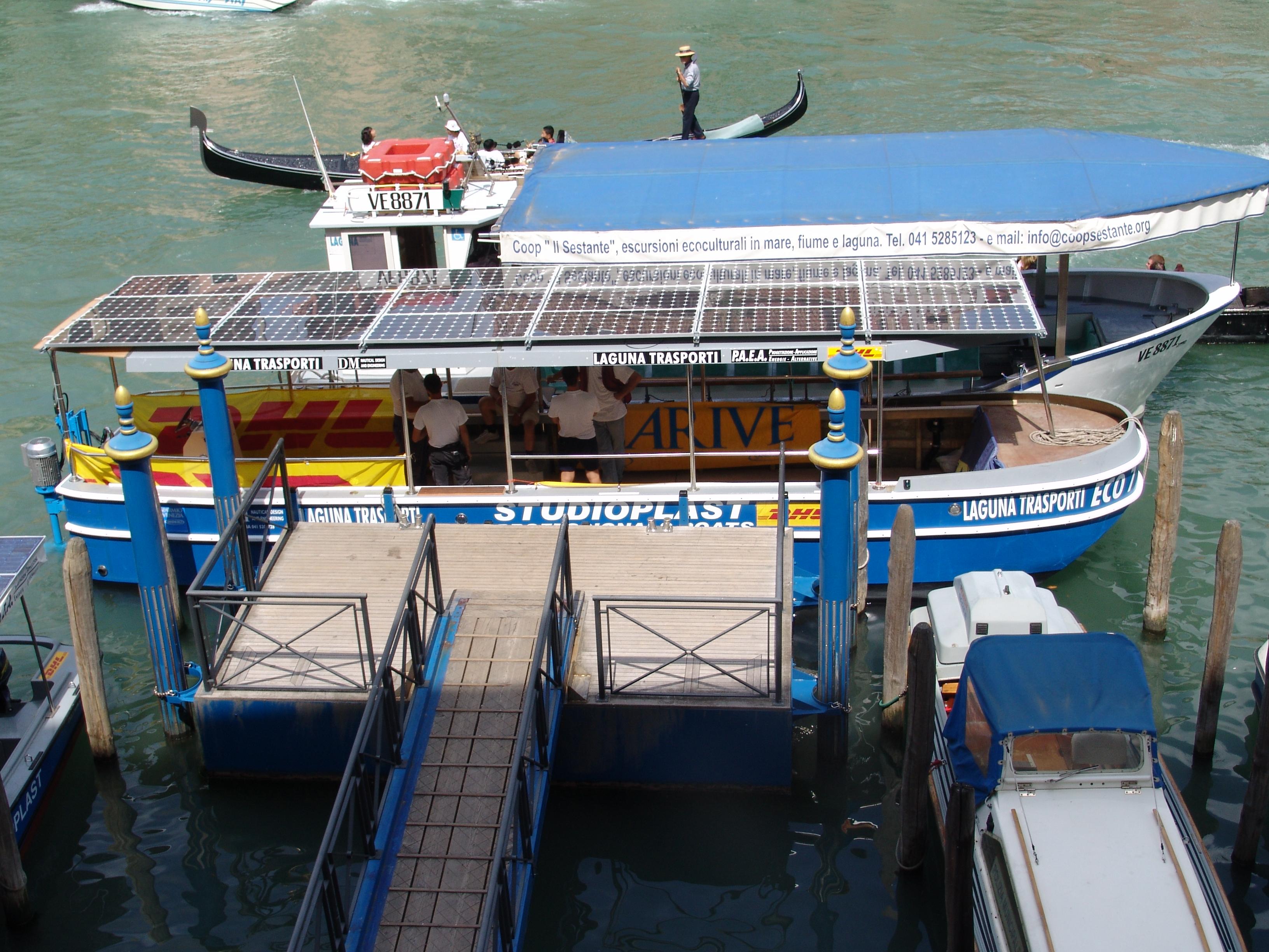 Venezia, 50 milioni di tassa: la volta buona per incentivare ...