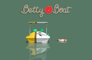 Crowdfunding pe rla barca elettrica