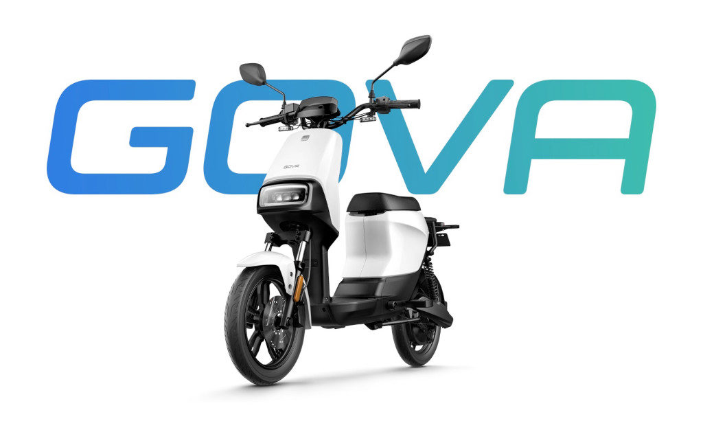 blacksmith gova vespa scooter