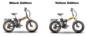 Ducati Scrambler Una Fat Ebike Da Città E Offroad Vaielettrico