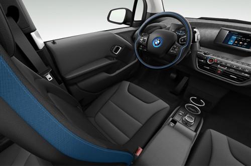 100 mila km con la BMW i3