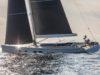 Il test in mare di Baltic 142 Canova