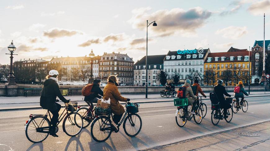 Vaimoo Copenaghen