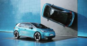 Le batterie secondo VW