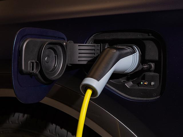 elettrica-ibrida-ibrida plug-in