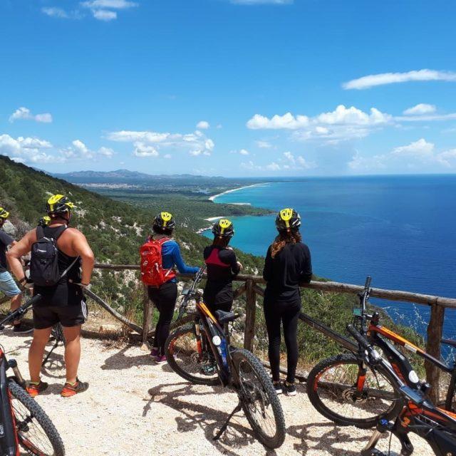 Sardegna E-bike