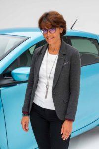 Delval Madame Renault