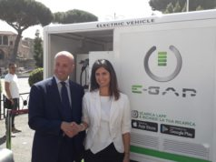 e-Gap a Roma