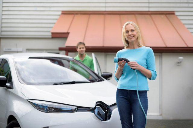 Comprare un'auto elettrica