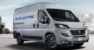 Ducato Electric