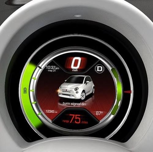 La Nuova 500 Elettrica A Mirafiori Come La Vorreste Vaielettrico