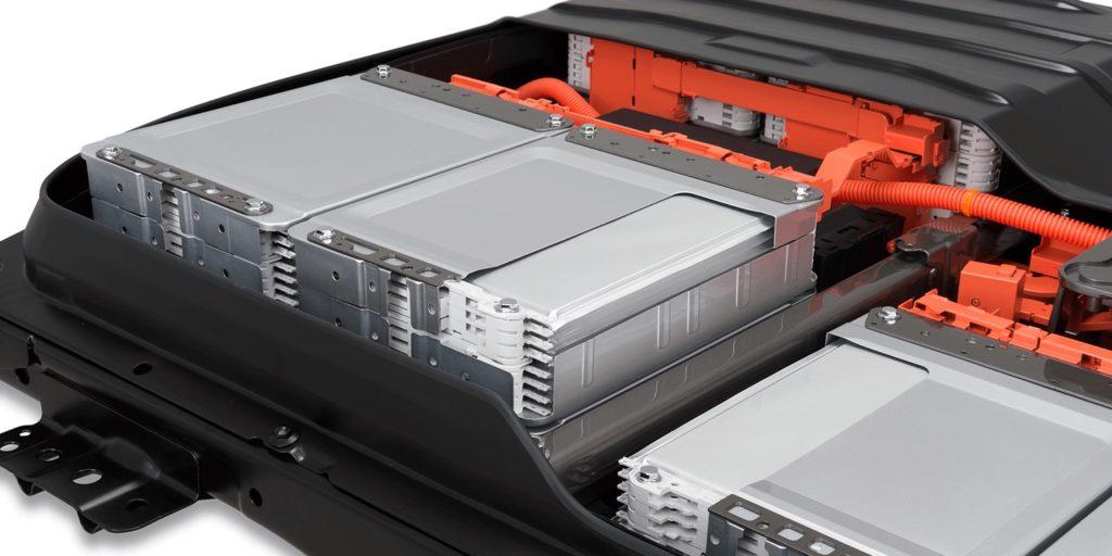 Riciclo delle batterie al litio