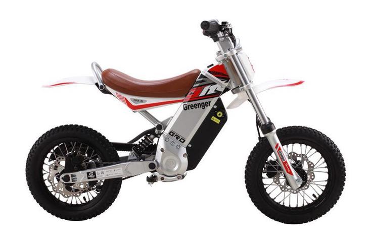 Le mini moto