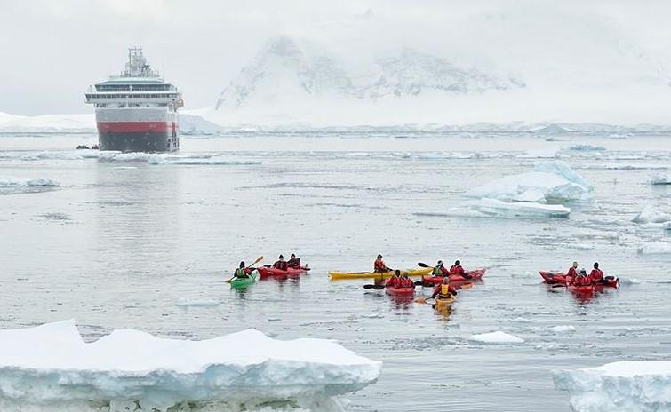 Polar Cruise