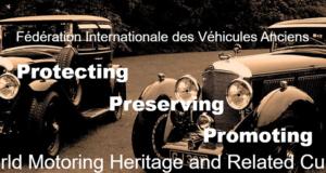 l'associazione delle auto d'epoca