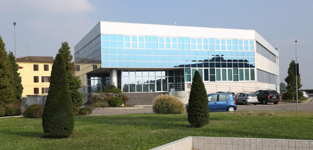 La sede aziendale