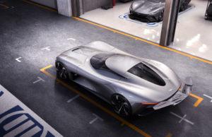 jaguar vision gt coupé 2
