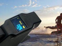 il telecomando del surf elettrico cinese