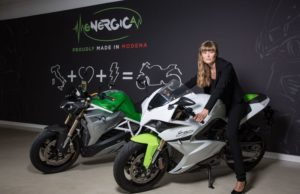 energica ideanomics