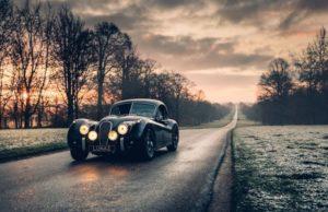 Jaguar by Lunaz