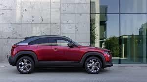 Mazda elettrica