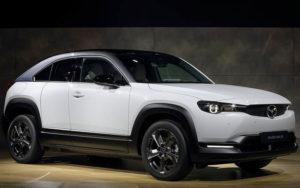 Mazda - Ariya