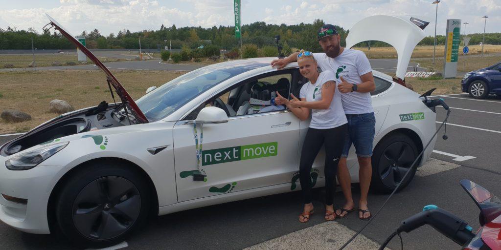 Tesla - Nextmove