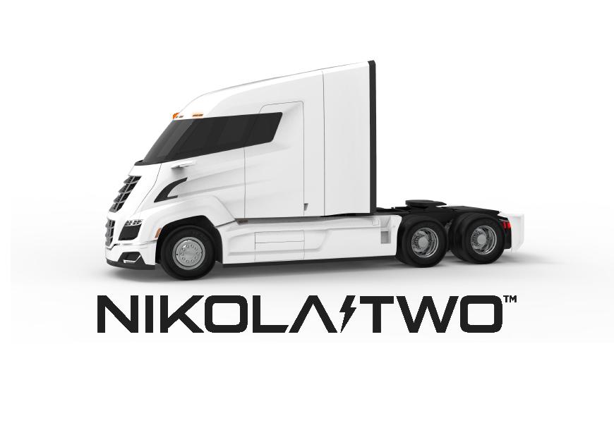Nikola Two