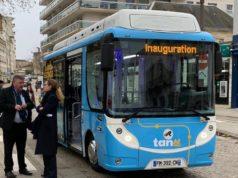 Niort Bus Rampini