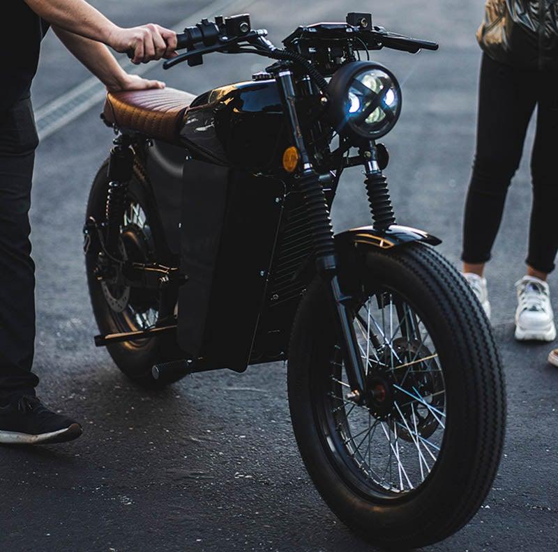 OX Riders