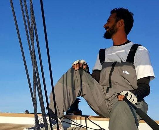 L'archistar delel barche elettriche