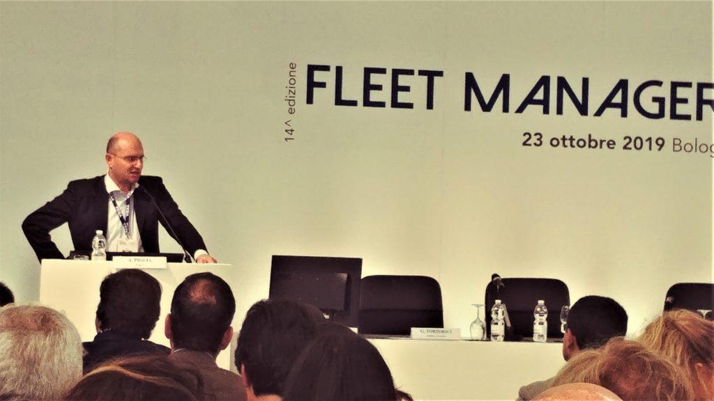 enel x, fleet manager academy