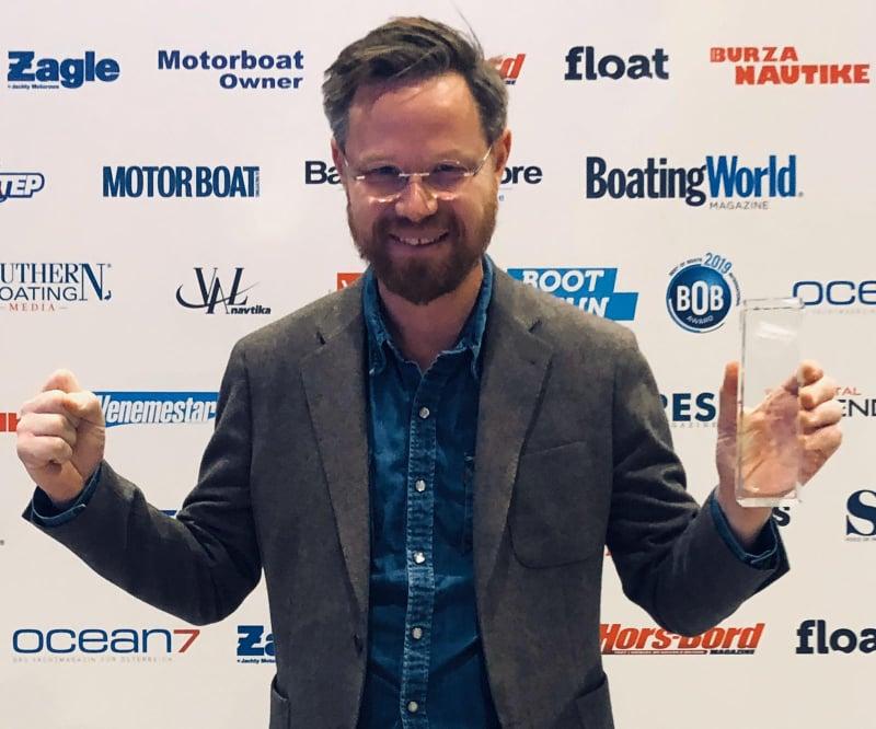 Premio a Berlino