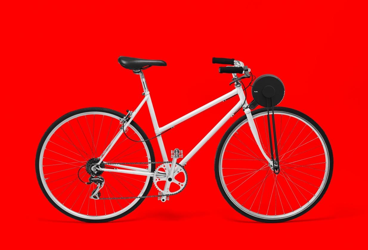 10 Kit Elettrici Per Trasformare La Bici In E Bike