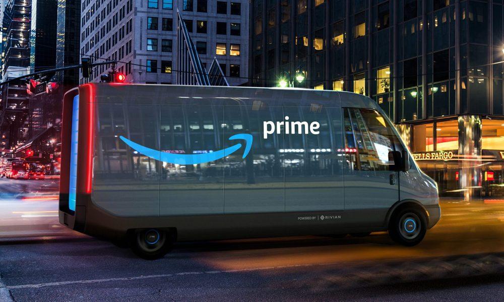 Amazon docet