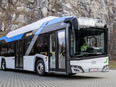 Solaris Urbino 12